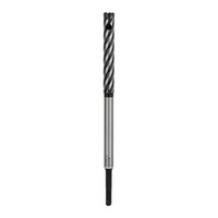 BOSCH Rebar Cutter Vierschneider, SDS-plus-9, 18 x 120 x 300 mm Nr.2608586995