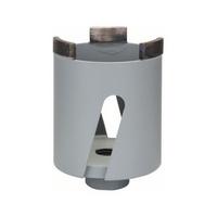BOSCH DIA Dosensenker 68 mm hart, M16 Nr.2608550574
