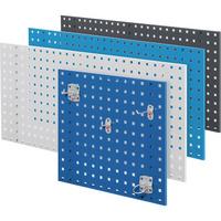 RasterPlan delikli panel, 1500x450 mm, RAL 7035