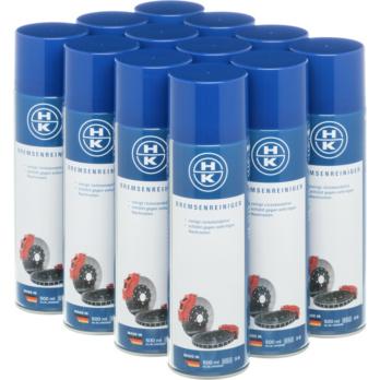 HK Bremsenreiniger 500 ml, 12er Pack - Chemie