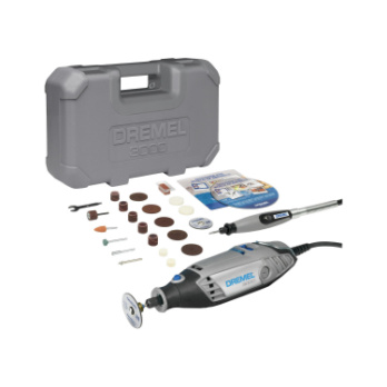 arbre flexible Dremel