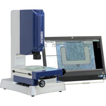 ATORN video-meetmicroscoop