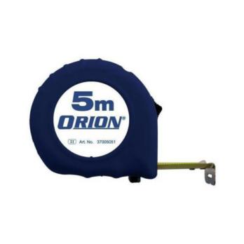 ORION Taschen-Rollbandmaß 2 m EG-Klasse II - Aktionsartikel