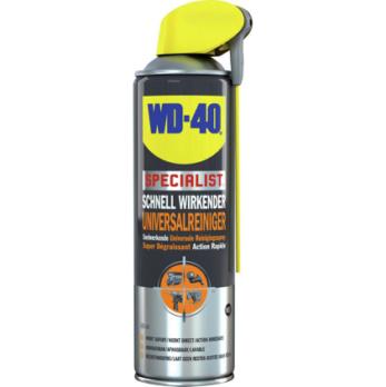 wd 40 specialist universalreiniger smart spraydose 500 ml. Black Bedroom Furniture Sets. Home Design Ideas