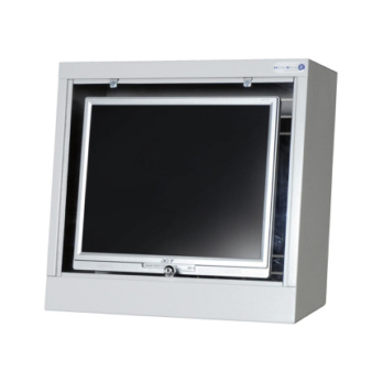 monitorgeh use f r 19 zoll flachbildschirme hahn kolb. Black Bedroom Furniture Sets. Home Design Ideas