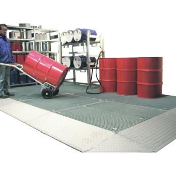 地板保护托盘