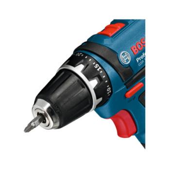 Cordless screwdriver, cordless drill