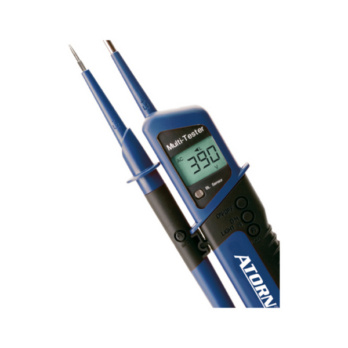 Voltage testing devices