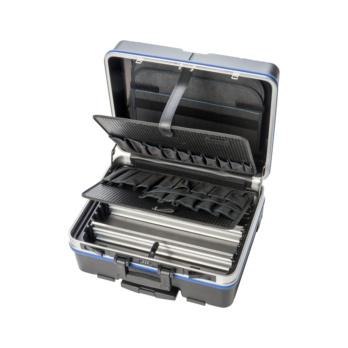 ATORN Werkzeugkoffer fahrbar, mit Rollen - Allgemeine Werkzeuge
