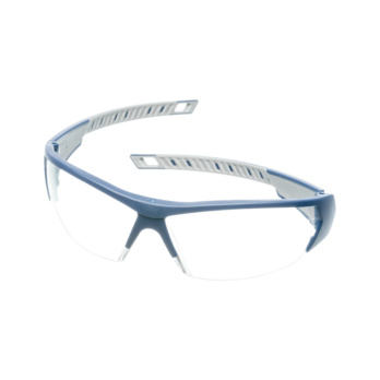 ATORN safety glasses with frame with 2C sidepieces -