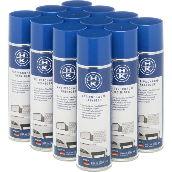 HK active foam cleaner, 500 ml, 12 pack -