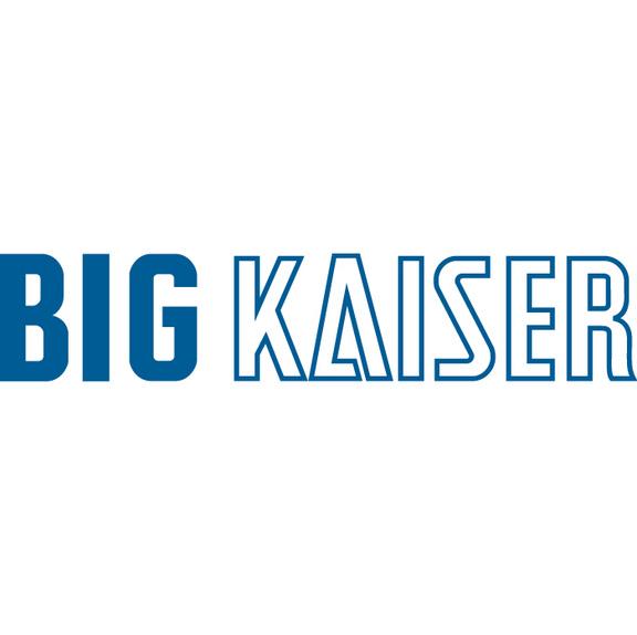639.426 BIG KAISER, Wendeplattenhalter lang, ETL 32/40 SW25 CC06 / L - Ersatzteile