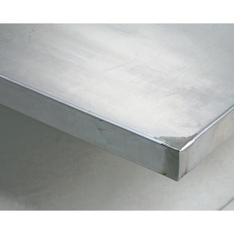 ANKE Kombiwerkbank 643V Zinkblechbelagplatte Tragfähigkeit 800kg 4050x700x900 mm - Kombi-Werkbank Serie V 4050