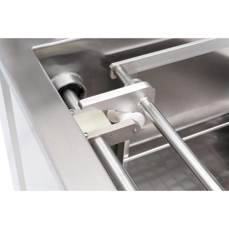 elma ultraschallreinigungsger t xl 2700 mit oszillation. Black Bedroom Furniture Sets. Home Design Ideas