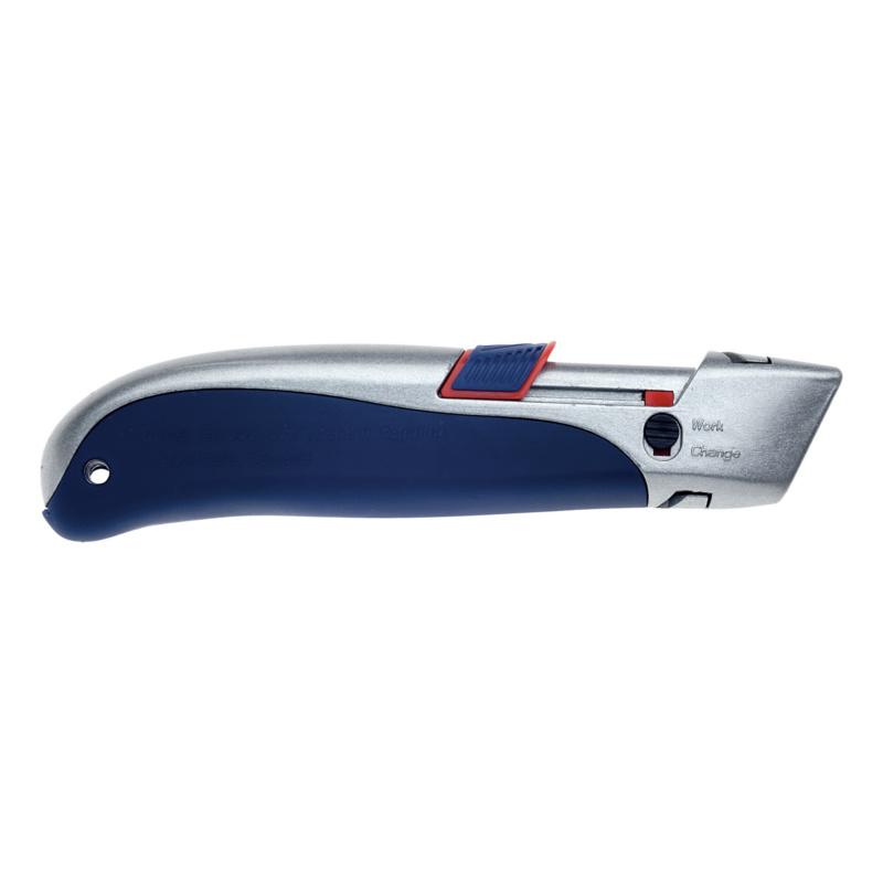 Couteau de sécurité ORION à lame trapézoïdale -