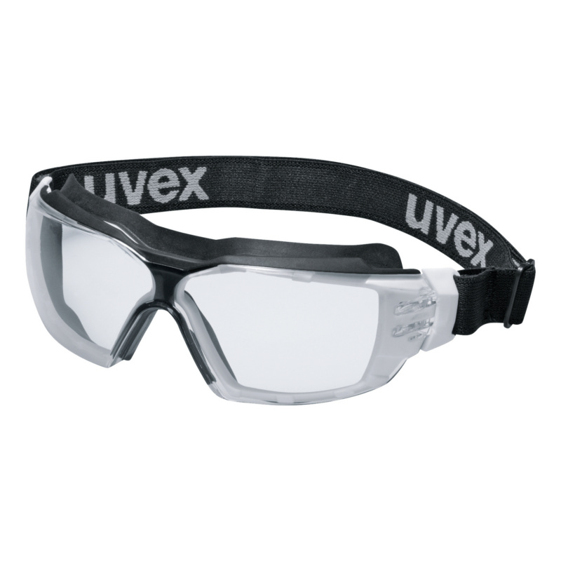 Full-vision safety goggles - 0