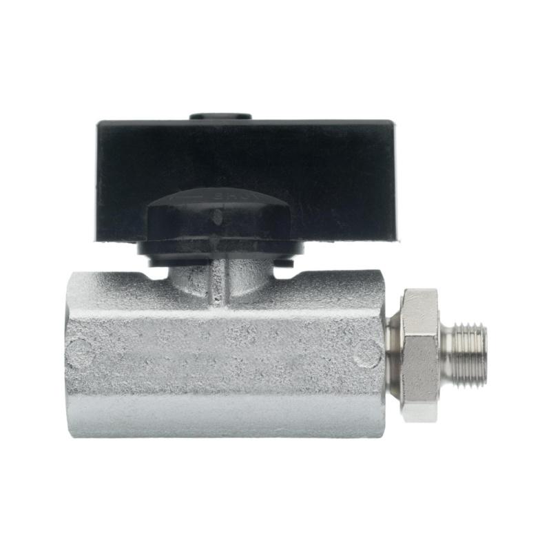 ORION ball valve G1/4i - G1/4a 18300444 | HAHN+KOLB
