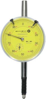 Messuhr wassergeschützt 0,01 mm Skalenteilungswert 10 mm Messspanne - Messuhr
