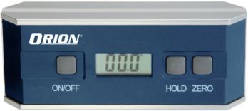 Messmittel - ORION Nivelliergerät EASYLEVEL 153x31x50 mm 4x90 Grad ZW 0,1