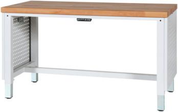 Ergonomischer arbeitstisch  50185012 HK Arbeitstisch mit elektrischer Höhenverstellung | HAHN+ ...