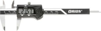 ORION digitális tolómérő, 150mm, 0,01mm, tokban - Elektronikus zsebtolómérők