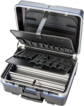Mobiler Werkzeug-Rollenkoffer -