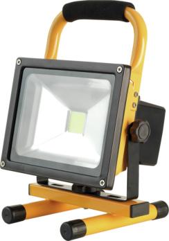 Arbeitsstrahler mit 20 W Power LED - Arbeitsstrahler mit 20 W Power LED