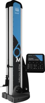 Sonderedition TESA Micro-Hite 600 plus M inkl. 3er Pack TESA IP67 Messschieber - TESA MICRO-HITE 600 +M mit Normalzubehör