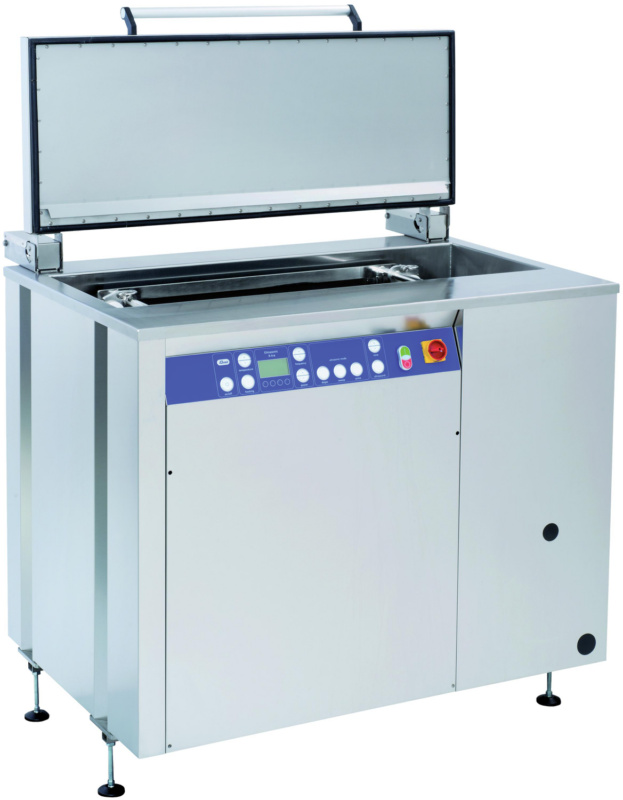 ELMA ultrasonic cleaning device XL 1600, with oscillator, max. tub ...