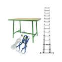 MAXMOBIL Baustellenausrüstung