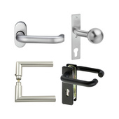 Door and gate fittings