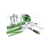 Measurement and clamping tools