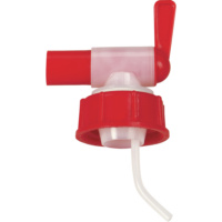 arecal Fillup outlet tap