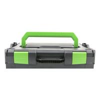 RECA Boxx 102 Kunststoffsystemkoffer