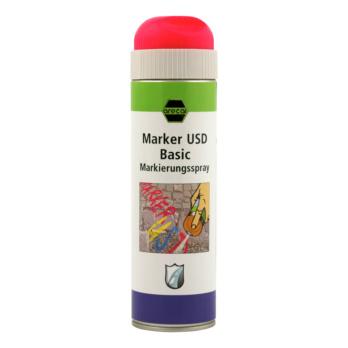 arecal Marker USD Basic, Markierungsspray