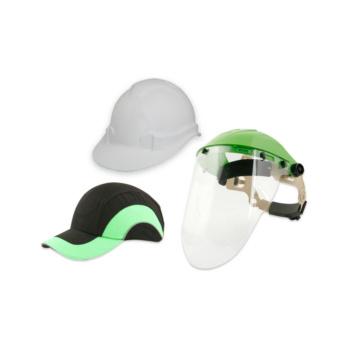 Kopf- & Gesichtsschutz