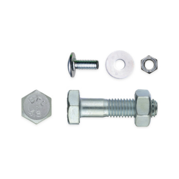 DIN & standard parts, steel