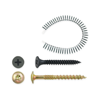 Drywalling screws