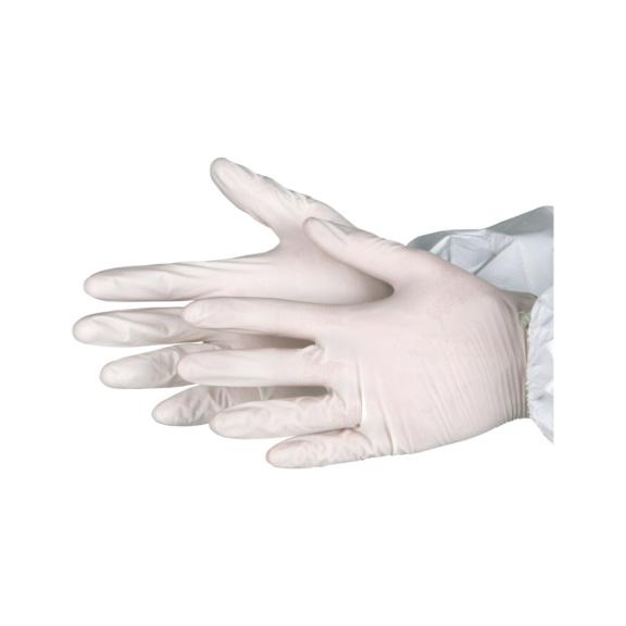 Einweghandschuhe Latex - 1