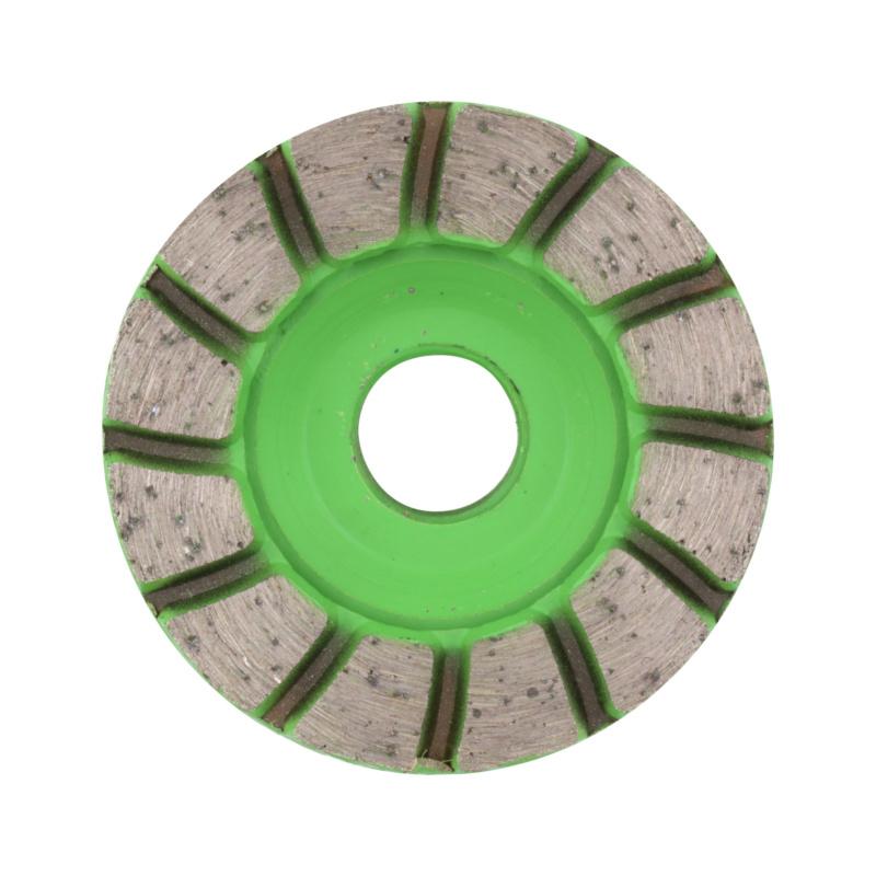 d13a4a90082765 Achetez diamop disque diamant à poncer AERO Turbo, pour finition et ...