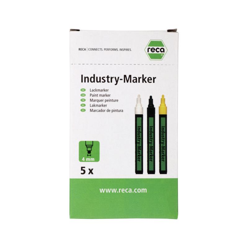 Lack-Marker - 0
