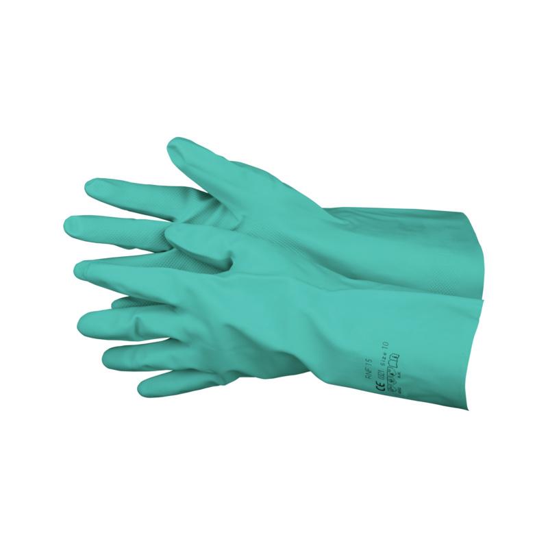 Chemikalienschutzhandschuhe Nitril - 0