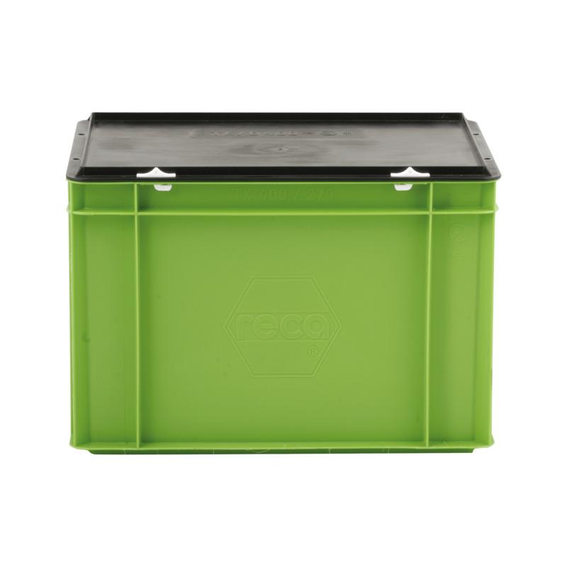 RECA Stapelbox - 0