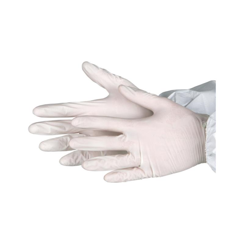 Einweghandschuhe Latex - 0