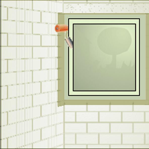 femo foil flex i fensterfolie innen 0800 503 060. Black Bedroom Furniture Sets. Home Design Ideas