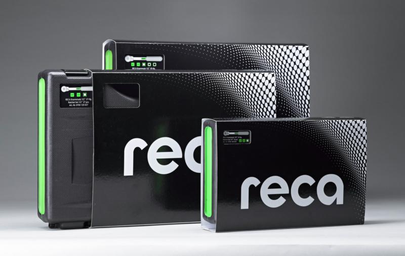 reca steckschl sselsatz 1 4 24 teilig 0700 140 024. Black Bedroom Furniture Sets. Home Design Ideas