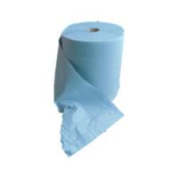 5845 Putzpapier blau