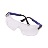4040 Schutzbrille (farblos)