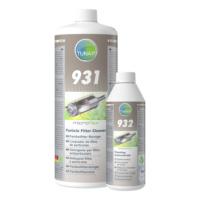 931 Partikelfilter Reinigungsset