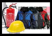 Arbeitskleidung & Arbeitsschutz